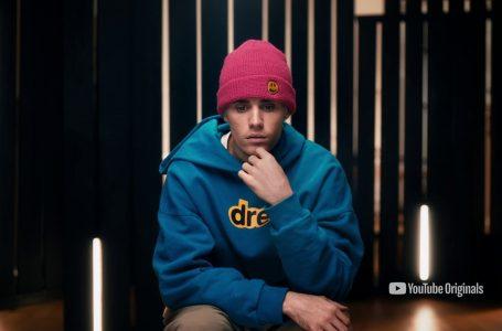 Justin Bieber da la bienvenida al 2020 con 'Yummy', su nueva canción
