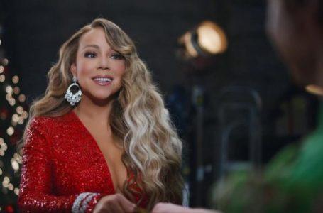 Mariah Carey, primera artista en lograr el número 1 en Billboard en cuatro décadas distintas