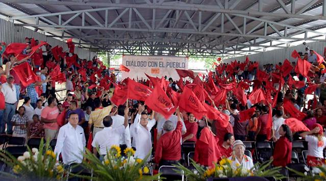 Partido Libre tiene nuevo candidato para próximas elecciones internas