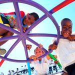 Parques para una Vida Mejor afianzan la diversión familiar y la paz