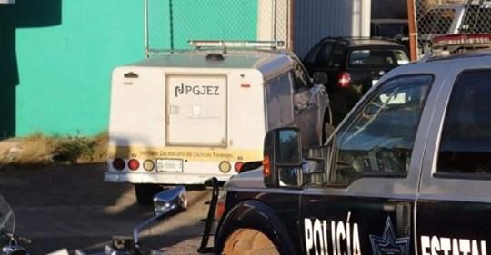 Riña en penal en Zacatecas, México, deja al menos 16 muertos