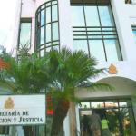Suspenden energía eléctrica a Secretaria de Gobernación por mora de L. 147 mil