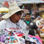 Cerca de 2 millones de empleados hondureños son mal pagados en el país
