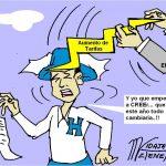 Trancazos electrizantes…!