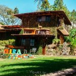 Villa Mira Luna un lugar cerca de la capital para disfrutar en familia