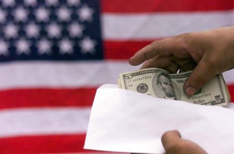 Remesas familiares crecen $. 353 millones en primer trimestre del 2021