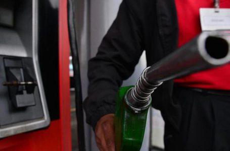 Tendencia en la baja al precio de los combustibles continuará abril y mayo