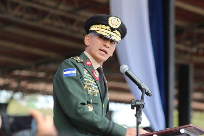 """Pandilleros de la fuga de """"El Porky"""", """"van a caer hoy o mañana, pero que van a caer"""": General Livio Moreno"""
