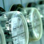 Consumo diario de energía baja hasta un 15% por cuarentena