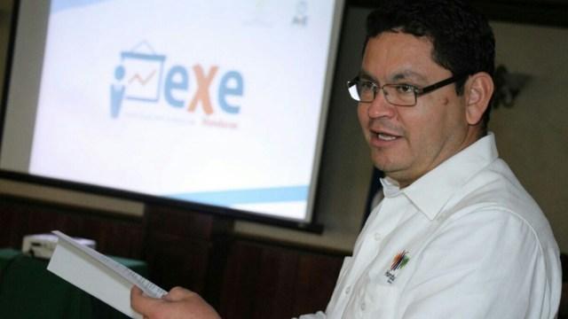 Marlon Escoto dice que solo pagó deudas y está listo para enfrentar requerimiento fiscal