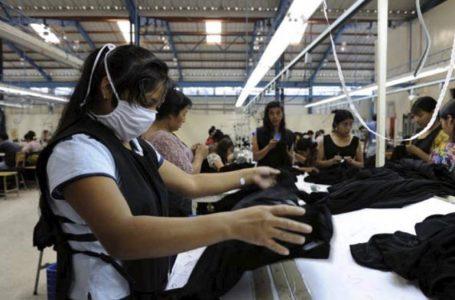 Maquila hondureña reporta incremento de valor agregado de un 8.8 por ciento anual