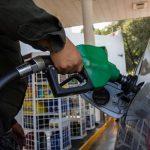 Precio de los combustibles bajará al menos L.5 la próxima semana