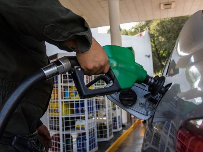 Pequeñas rebajas para los combustibles a partir del próximo lunes
