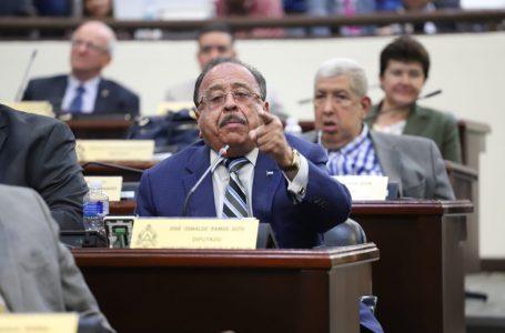 Diputado Ramos Soto propone cuarta urna para que el pueblo defina reelección presidencial