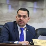 """""""Reunión convocada por diputados de la oposición es ilegal, pueden incurrir en delitos"""""""