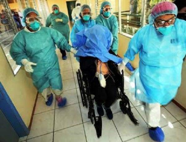 Salud descartó coronavirus en la mujer que regresó de Taiwán