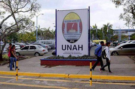 UNAH regresará a clases presenciales cuando estudiantes y personal tengan las dos dosis