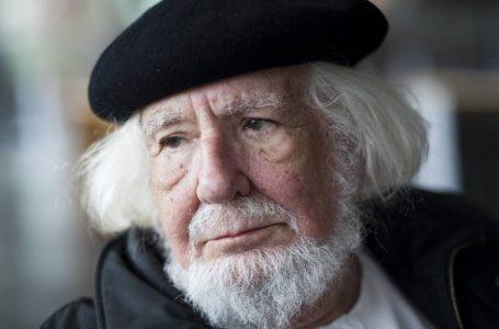 Fallece el poeta Ernesto Cardenal, revolucionario sacerdote de Nicaragua