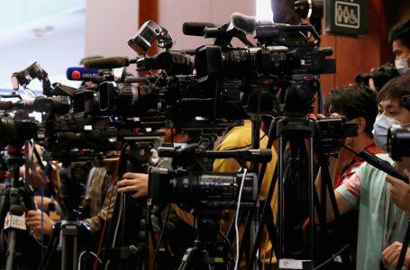 EE.UU. reducirá el número de periodistas chinos acreditados en el país