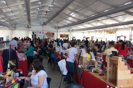 Grupo Terra apoyando cada semana a emprendedores con el Bazar del Sábado