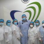 PORSALUD con horarios de especialidades presenciales en Tegucigalpa y SPS
