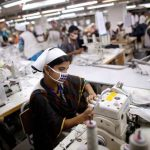 Maquila hondureña recupera exportaciones en un 76 por ciento