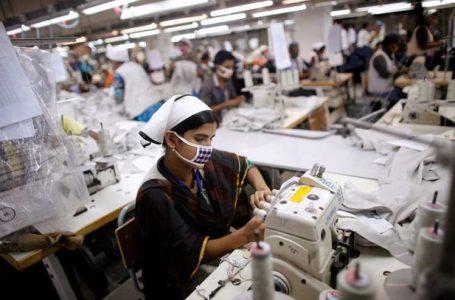 Maquila proyecta aumentar exportaciones a 4,500 millones de dólares este año