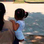 Dinaf reporta más de 99 mil menores de edad beneficiados durante su gestión