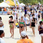 Turismo con plan para la atención de la Semana Santa y movilización masiva de turistas
