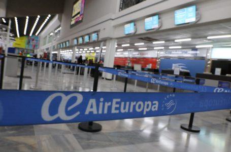 Ruta directa entre SPS y Madrid cumple cuatro años de operatividad