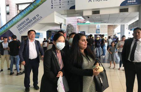 Honduras ordena usar obligatoriamente mascarillas en aeropuertos y aduanas