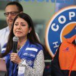 """OPS ve """"claves"""" las medidas del Gobierno para evitar un peor escenario del COVID en Honduras"""