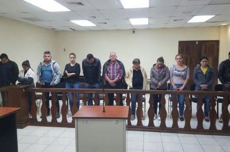 Reprograman juicio para 12 personas ligadas a los extraditados Valle Valle, entre ellos la hija de Digna Valle