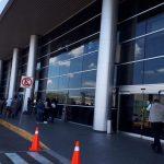 Aeropuerto Toncontín permanece cerrado ante estado de excepción