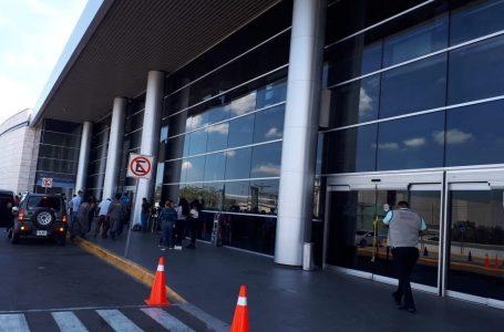 Aumenta demanda de vuelos en el aeropuerto Toncontín