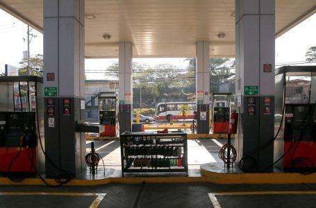 Gasolinas tendrán nuevamente incremento de precio a partir del lunes