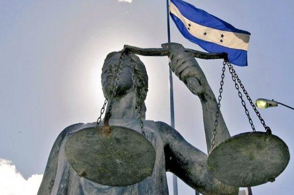 CSJ plantea reformas para endurecer penas por extorsión, lavado de activos y narcotráfico