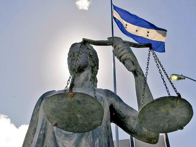 """""""Ahora hay que esperar qué es lo que va a decir la CSJ sobre el caso de Bográn"""": Jari Dixon"""