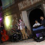 En la antigua Penitenciaría Central, Alcaldía realizó concierto de jazz