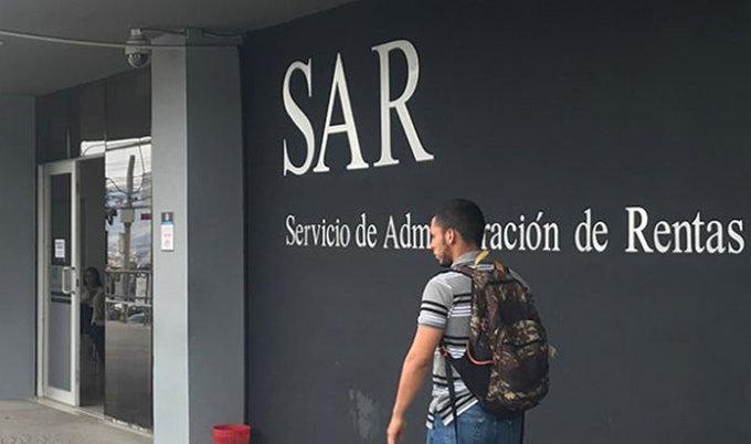 Empresa privada pide al SAR aplicación correcta al descuento del 8.5%