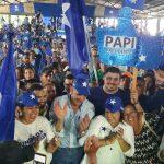 """""""Mi compromiso es partirme el alma y corazón por Honduras"""": Tito Asfura"""