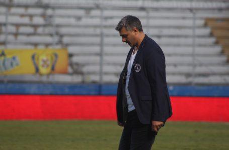 «Vamos a corregir errores y seguir creciendo»: Diego Vásquez