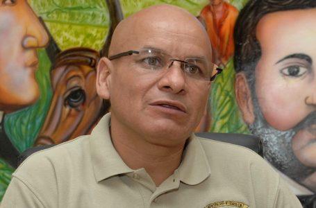 Vicepresidente de la Amhon da positivo a la Covid-19