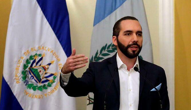 El Salvador decreta cuarentena y bloquea entrada a extranjeros