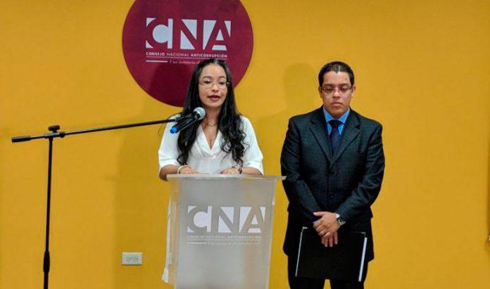 """Auditoria del TSC pretende """"amedrentar"""" al CNA señala la ASJ"""