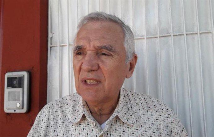 """""""Los protocolos en Honduras no se cumplen, son paja no hacemos caso"""""""