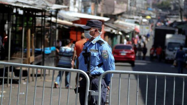 Policía Nacional descarta casos de Covid-19 en la institución, todas las pruebas han dado negativo