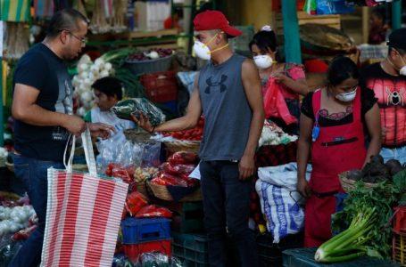 PIB se contrajo 17.6 por ciento en el segundo trimestre del año