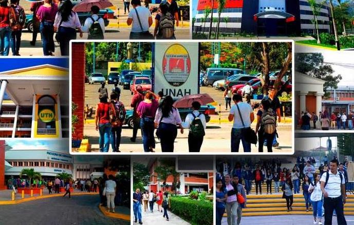 Universidades suspenden clases presenciales de manera indefinida por emergencia sanitaria