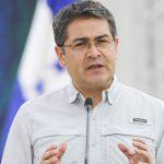 """Presidente Hernández pide a transportistas """"buscar formas de como reinventarse"""""""